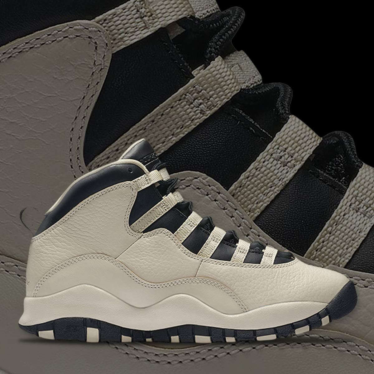 b88eed79447 This AJ 10 is for the girl who wants clean