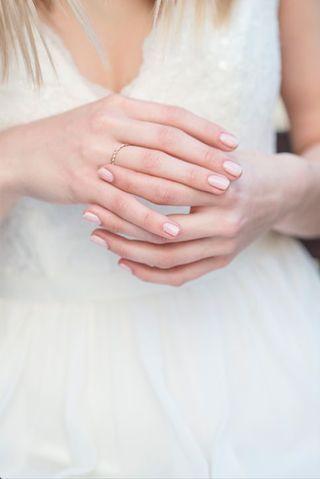 Manicure rosa nude: scopri il colore di smalto più chic di sempre!