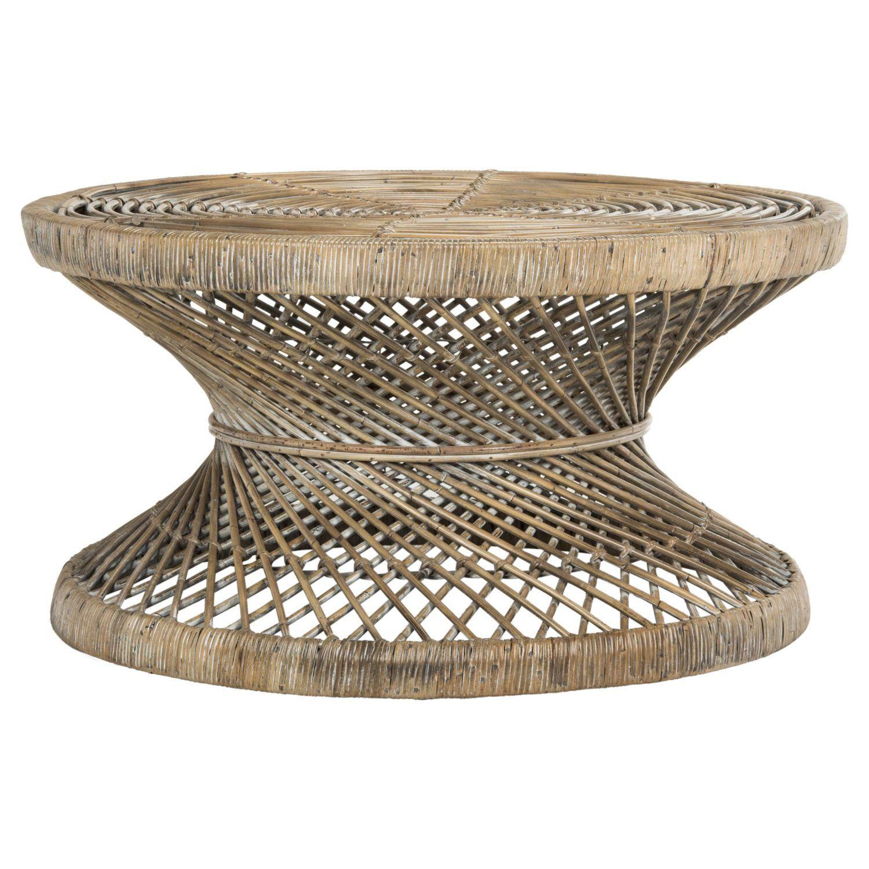 Rattan Coffee Table Wicker Coffee Table Coffee Table Grey Coffee Table [ 1500 x 1500 Pixel ]