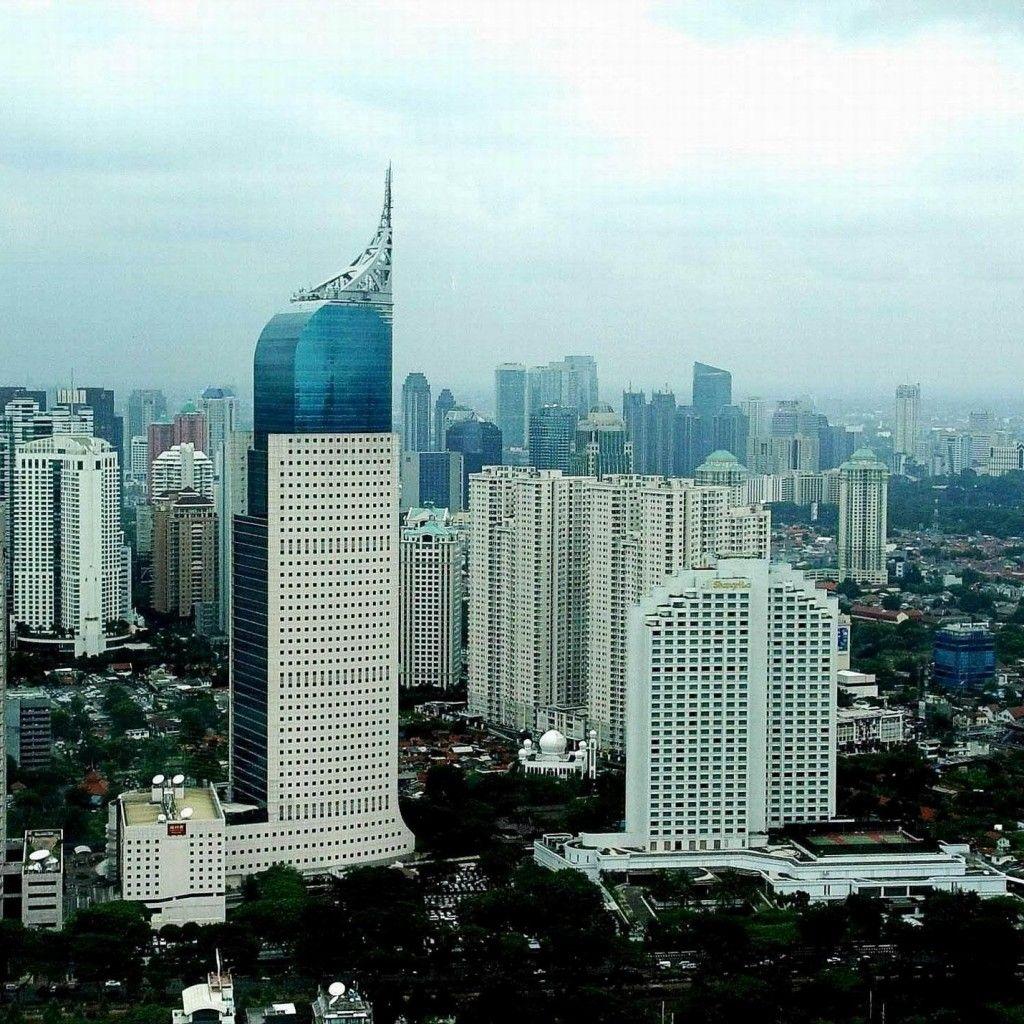 casablanca street jakarta indonesia hd wallpaper download | hd ...