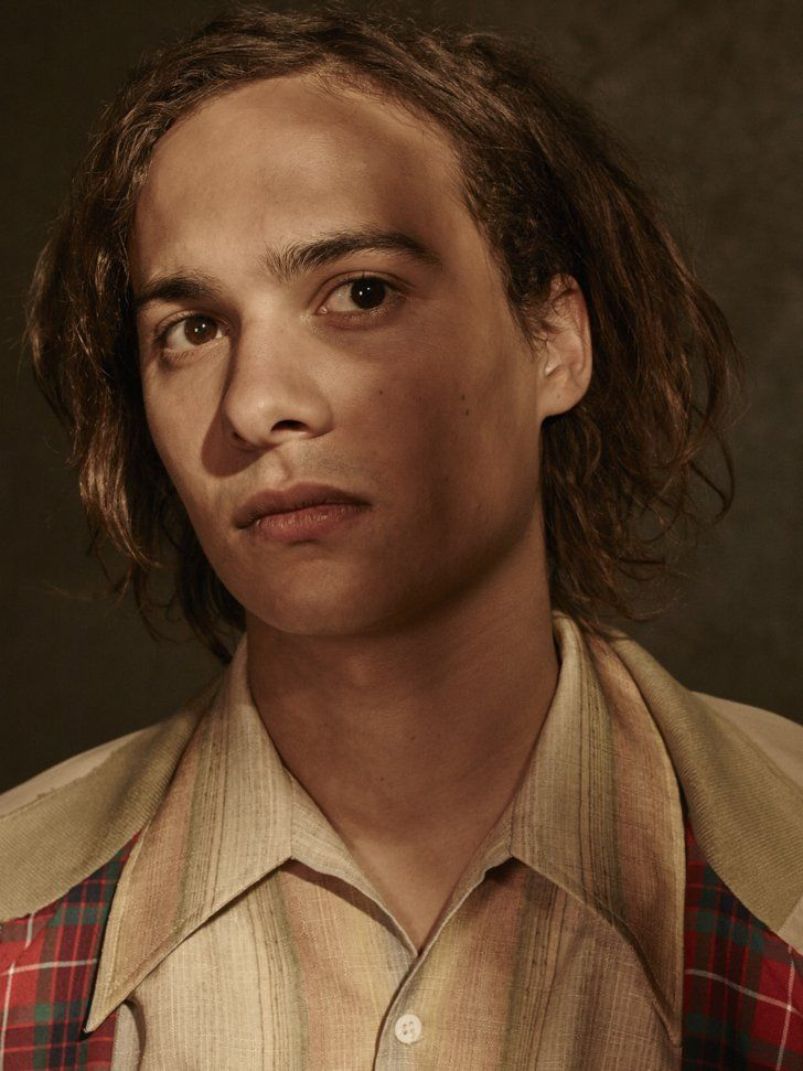 Fear The Walking Dead Has A Very Important Harry Potter Actor In It The Walking Dead Fotos Personajes