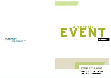event program templates indesign software suitexsonar