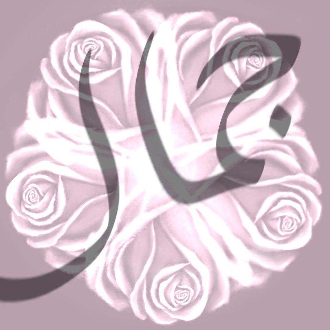 Pin By Arwazuu On رسم Rose Plants Flowers