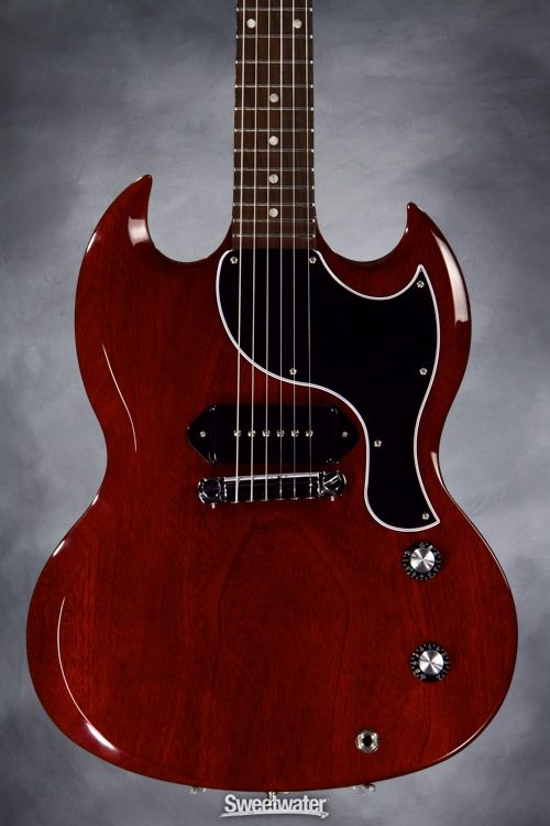 gibson sg junior products i love in 2019 guitar gibson guitars music guitar. Black Bedroom Furniture Sets. Home Design Ideas