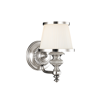 Milton Wall Sconce by Hudson Valley Lighting