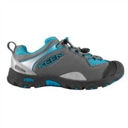 Review Keen Youth Jamison Athletic Shoes new - The Keen Youth Jamison Athletic Shoes are the perfect shoe for those perfect days outside. Featuring an abrasion-resistant and breathable textile mesh upper lining to keep hard working feet cool