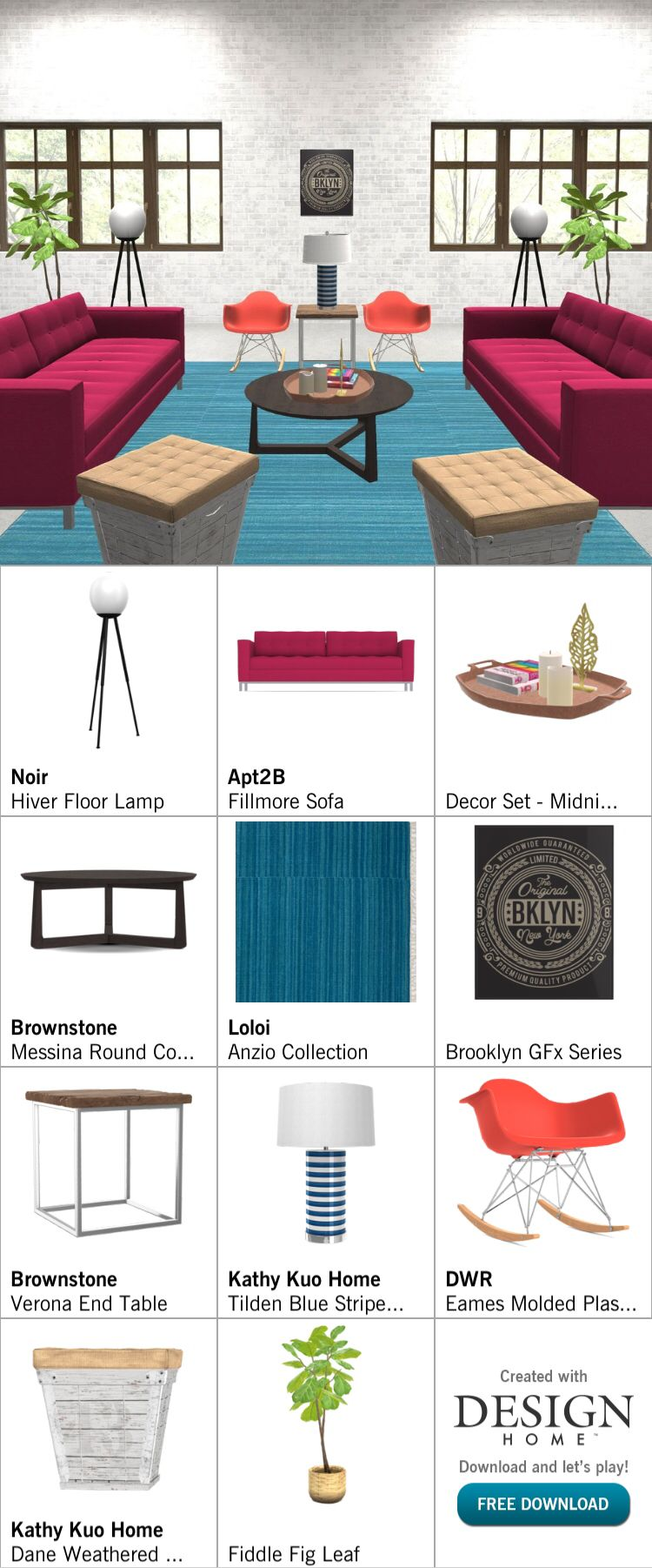 Messina Coffee Table Coffee Table Round Coffee Table Drum Coffee Table [ 714 x 1200 Pixel ]