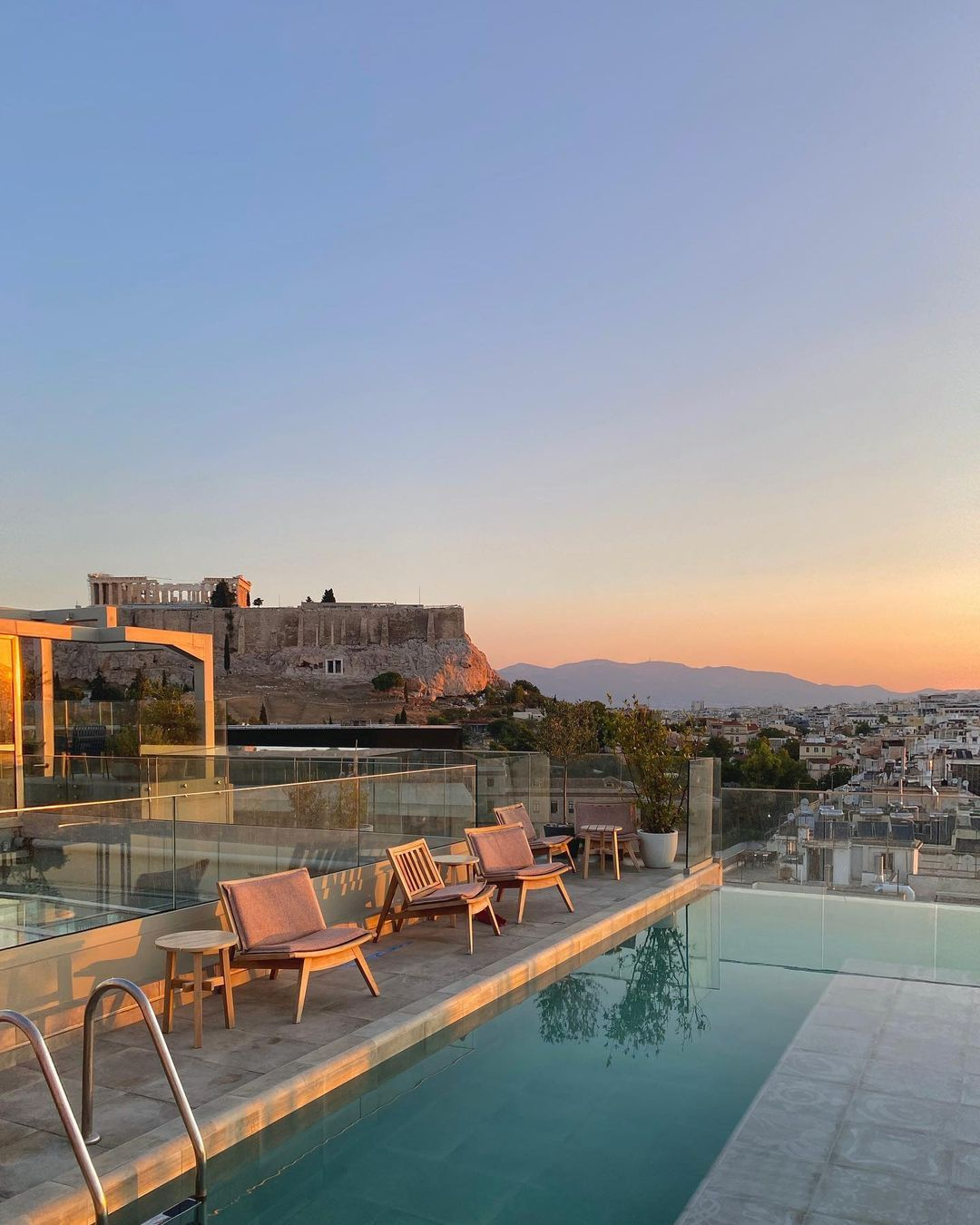Coco Mat Hotel Bc Athens In 2020 Places Athens Hotel