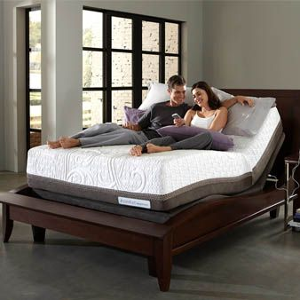 Serta Iseries Profiles Honoree Super Pillow Top