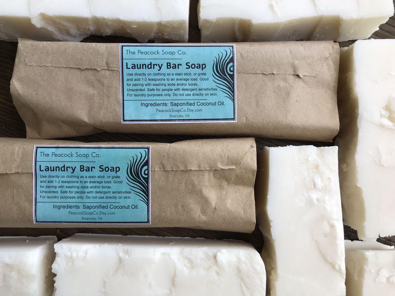 Laundry Soap Laundry Soap Soap Coconut Soap