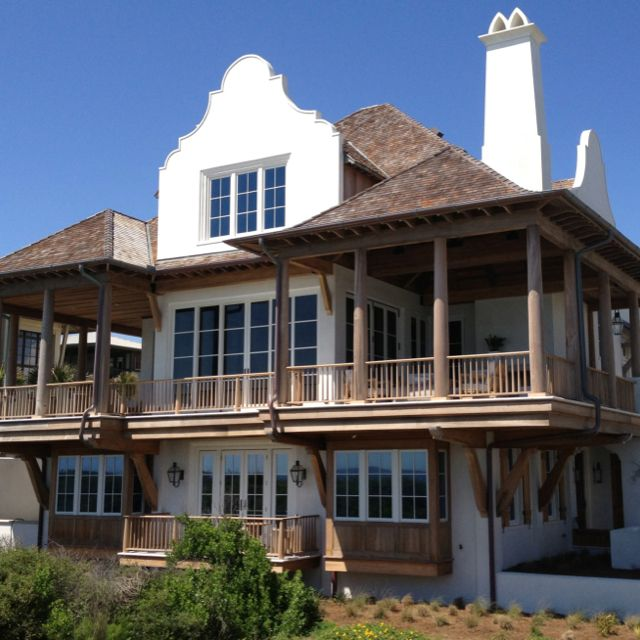 Pictures Of Beach Houses In Florida: Www.rosemarybeach.com