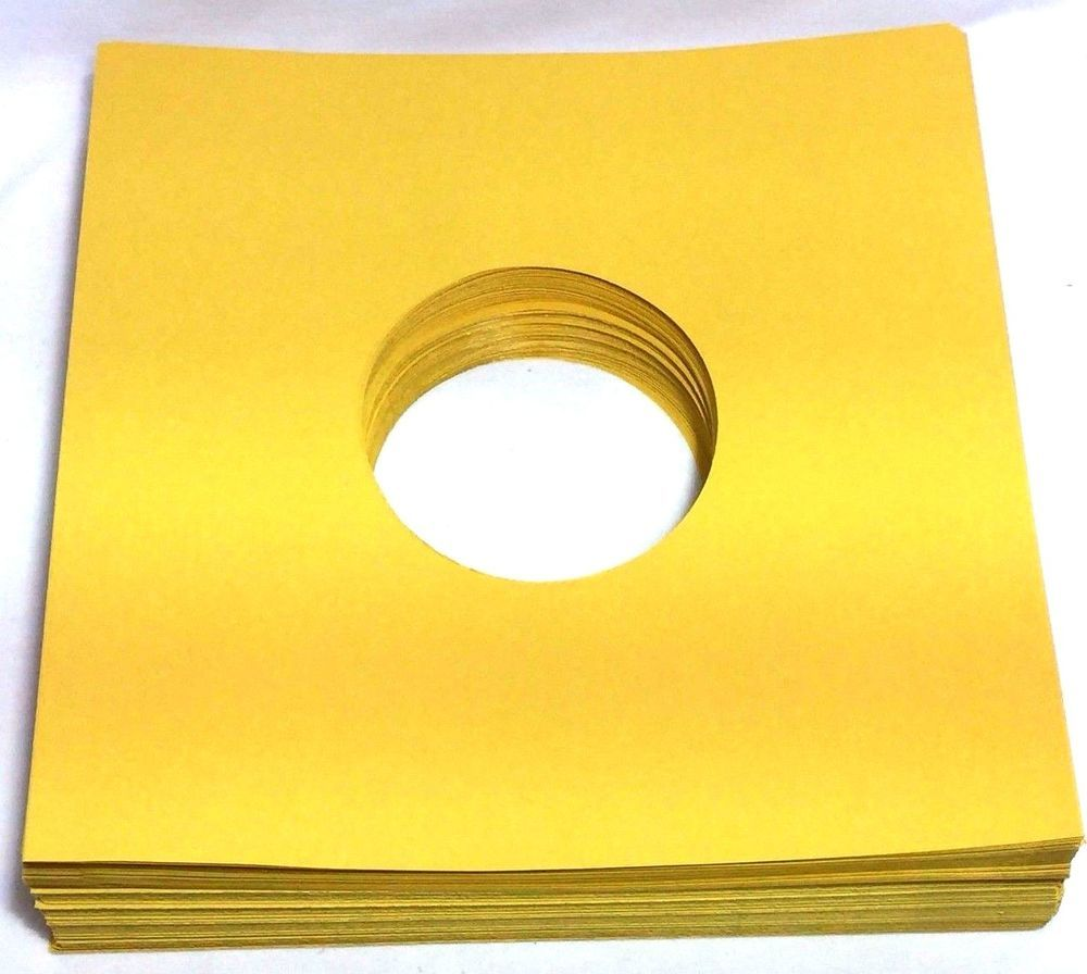 50 Golden Brown 78rpm 10 Inch Paper Sleeves Victrola Vinyl Record Shellac 78s Record Sleeves Vinyl Record Album Covers Vinyl Records