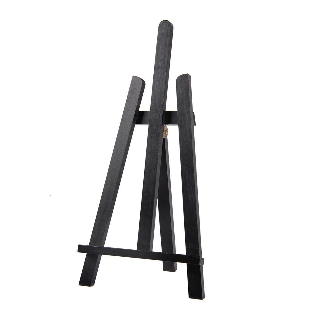 Black Display Tabletop Easel By Artist S Loft Tabletop Easel