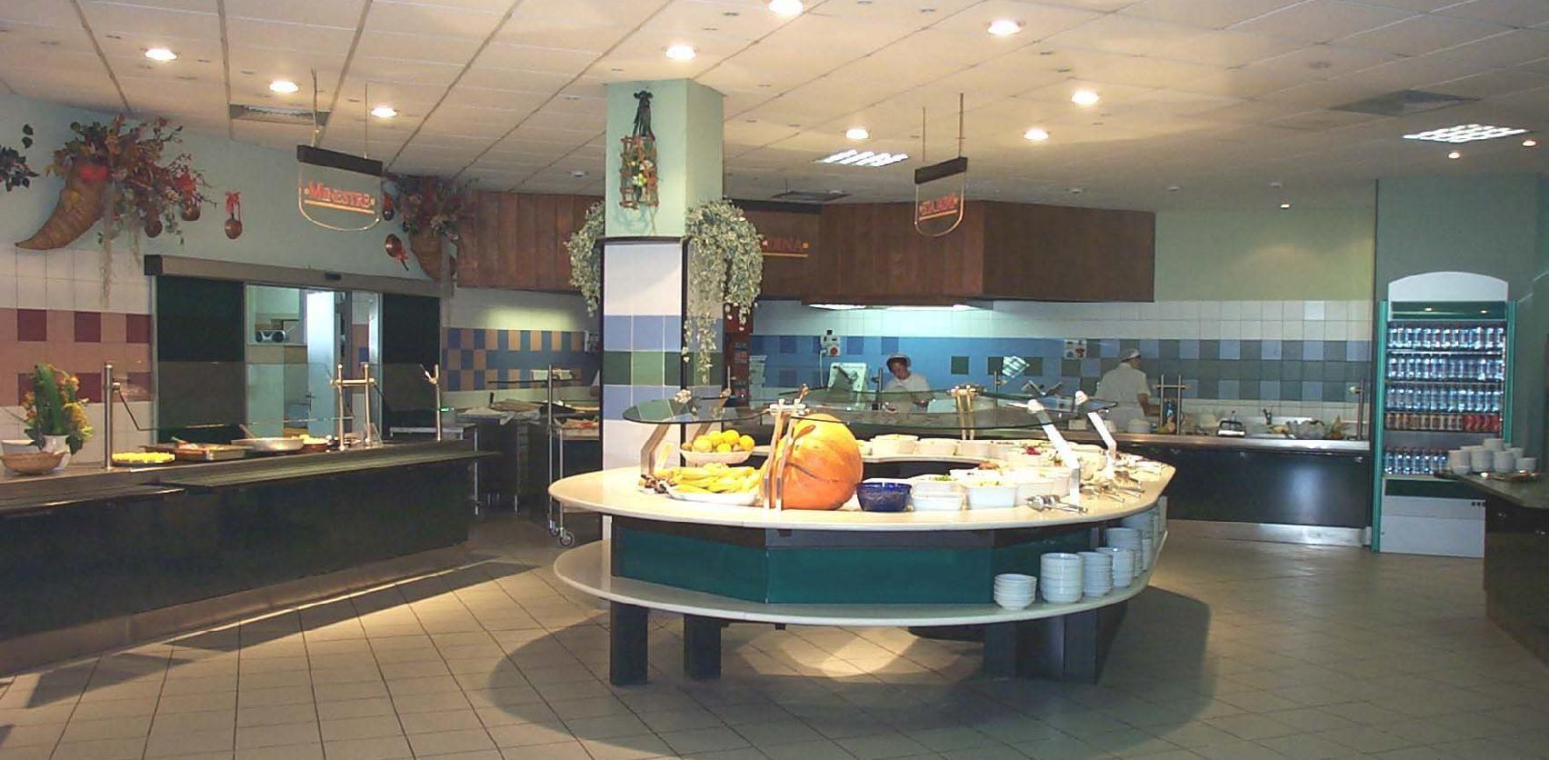 self service fast food restaurant Google zoeken Self