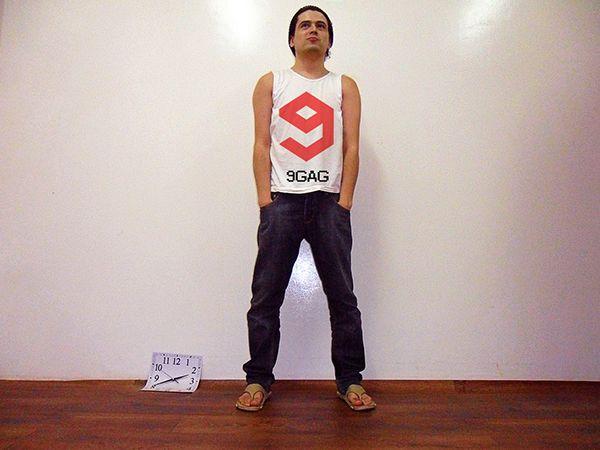 Free Psd Mockup Male Model And T Shirts Shirt Mockup Male