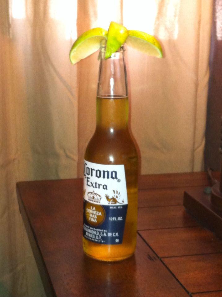 Corona palmmmmm