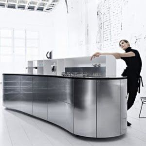 la cucina alessi | furniture | Pinterest | Alessi and House