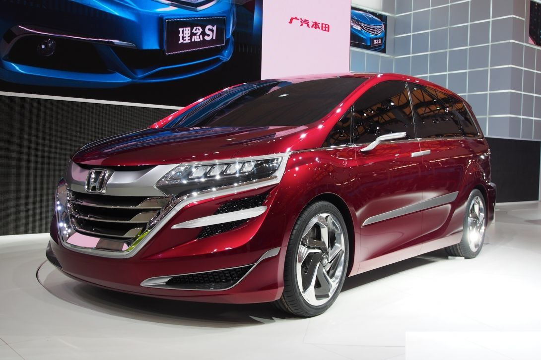 New Beat 2020 New 2020 Honda Odyssey Is Ready To Beat Toyota Sienna Model | New