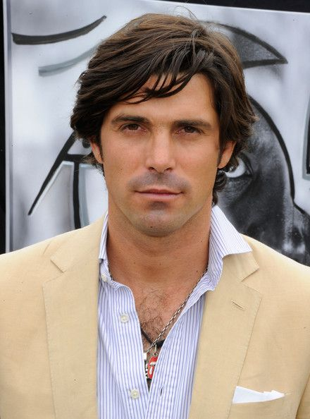 361f761ae1bd03 Co-host, Polo player Nacho Figueras attends the Veuve Clicquot Polo Classic  at Governor's Island on June 5, 2011 in New York City.