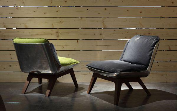 Fauteuils Design Houston Mobilier De Salon Meuble Design Chaises Salon