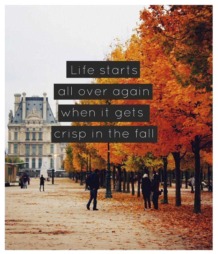 autumn #autumncovered