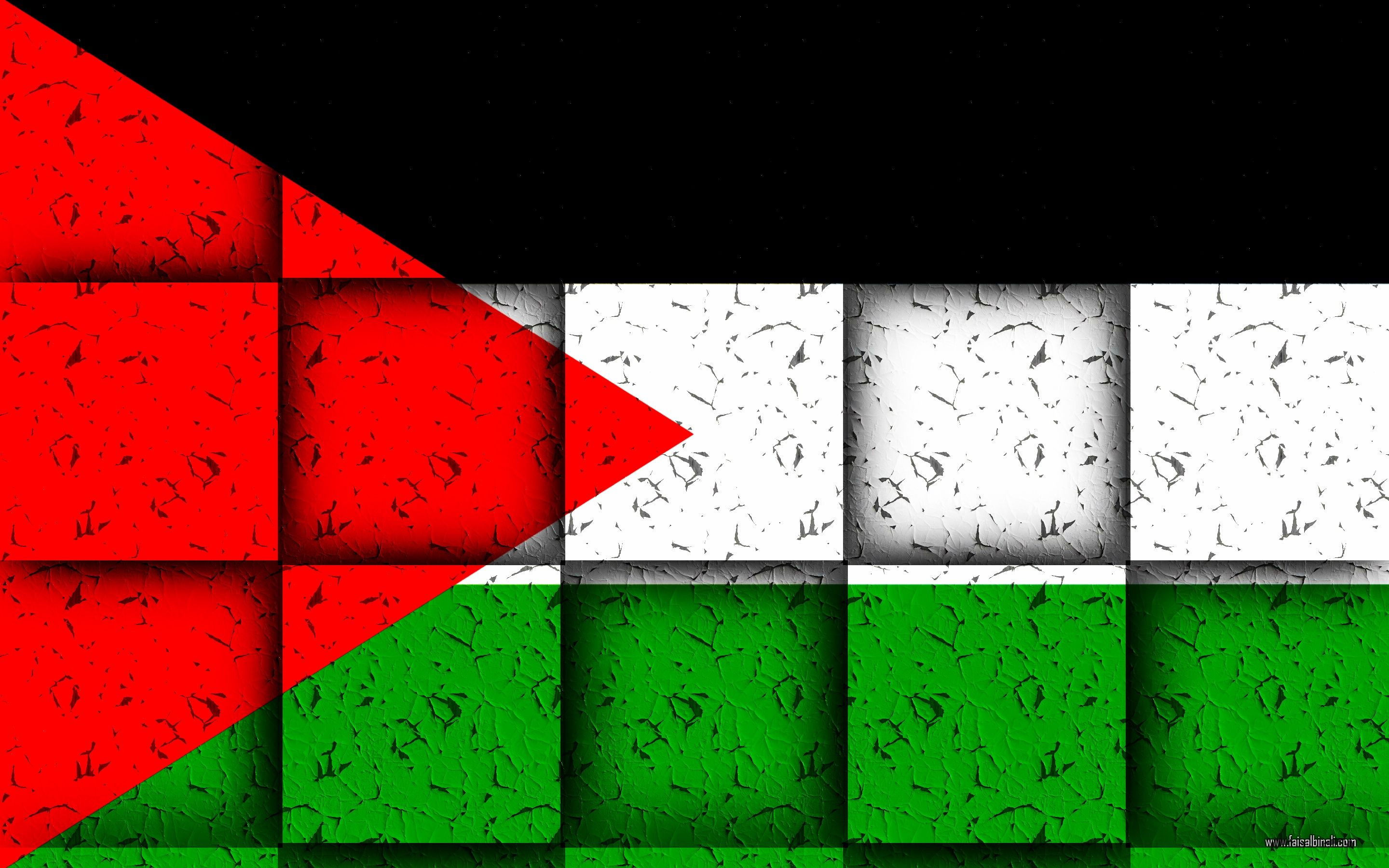 palestine flags artwork Wallpapers for smartphones tablets