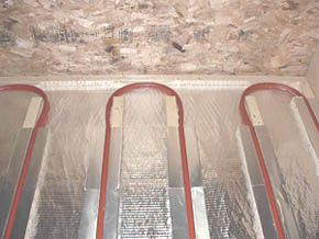 Radiant Heat Systems And Kits Do It Yourself Radiant Floor Kits