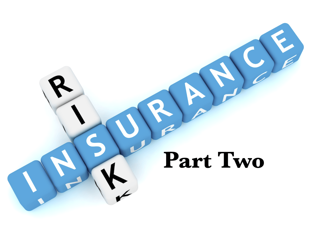 Understanding Insurance Part Two Professional Indemnity