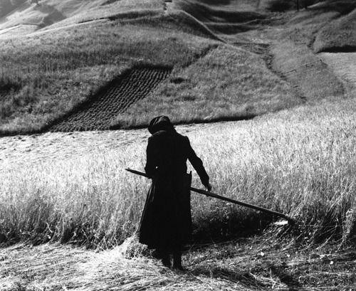 Alfredo Camisa - Sappada, Undated From La fotografia in Italia, 1945-75