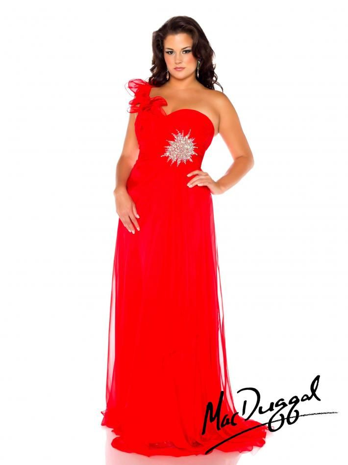 Fabulouss by Mac Duggal Style 6333F now in stock at Bri\'Zan Couture ...