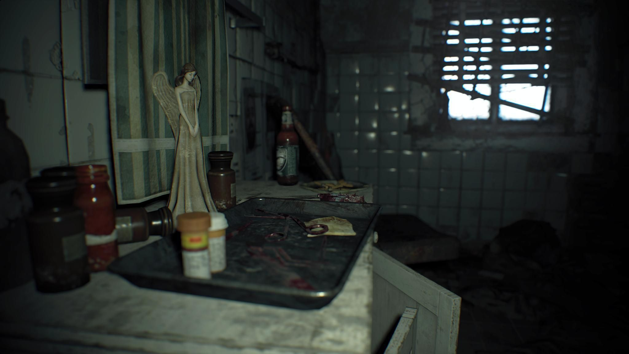 Resident Evil 7 / Survival Horror ResidentEvil7
