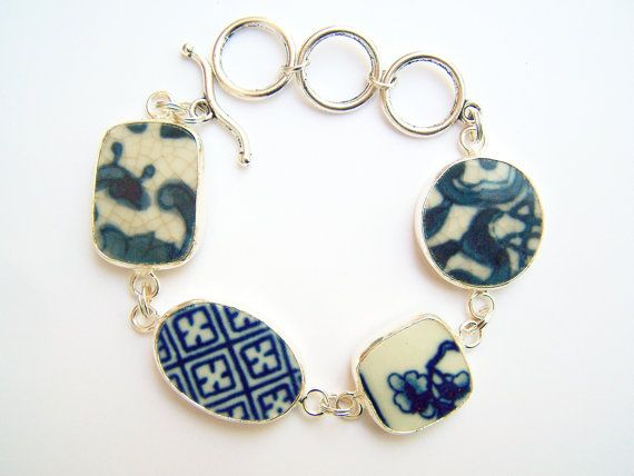23+ Broken china jewelry for sale viral