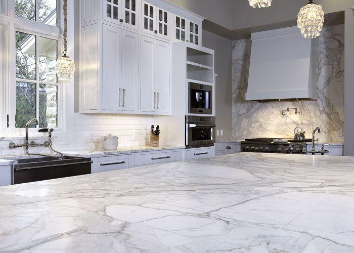 Calacatta Vs Carrara Marble Know The