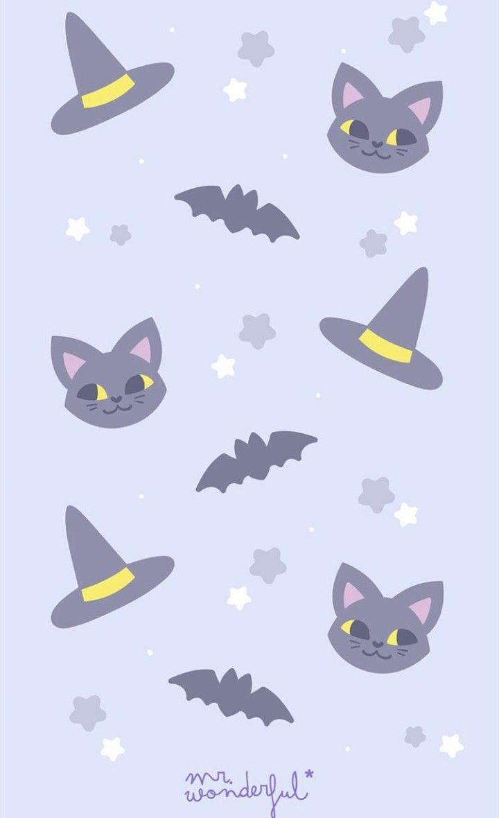 Pin By Popsi On Fondos De Pantalla Kawaii Wallpaper Halloween Wallpaper Halloween Wallpaper Iphone