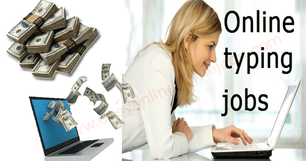 online typing jobs from home without investment best suitable for college students house wives - Online Jobs From Home For Students
