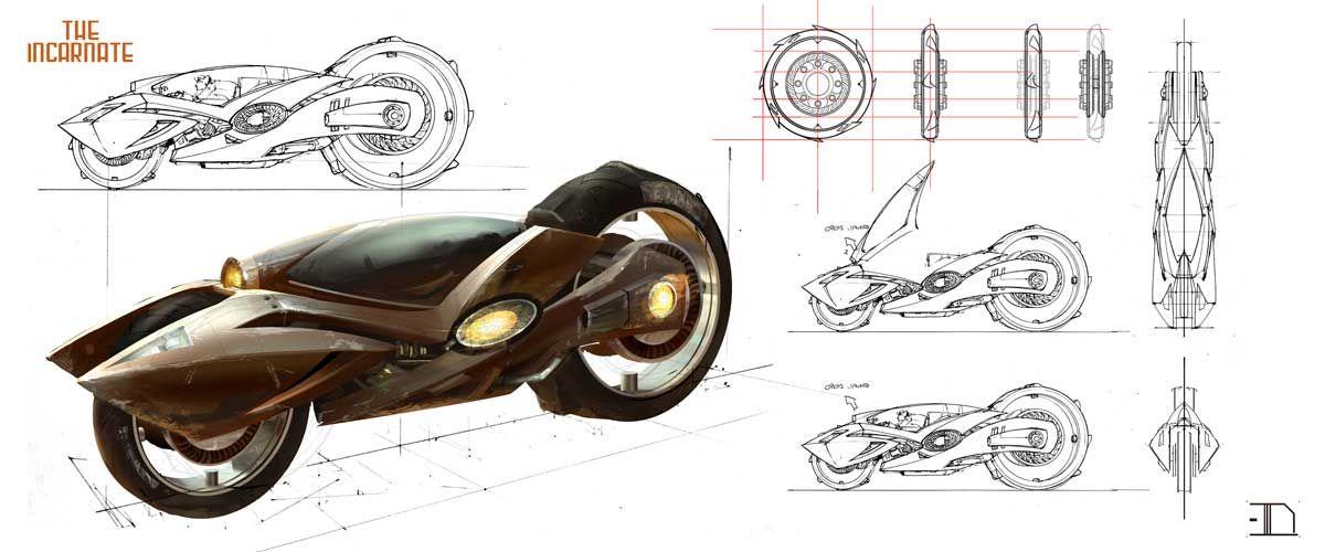 Fundamentals of Design - CGMA 2D Academy   Weapons Set + UI +