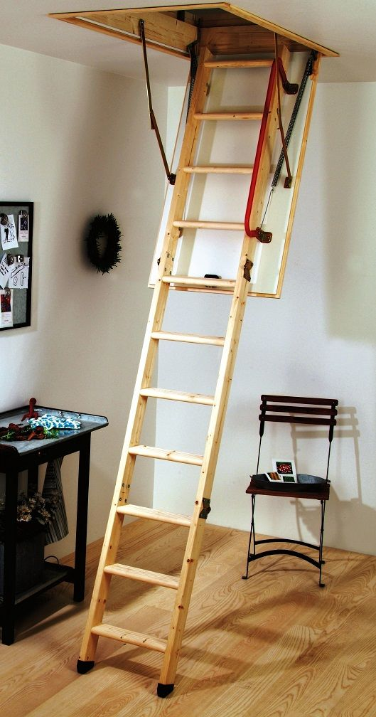 Buy Spiral Attic Stairs The Perfect Space Saving Stairs With