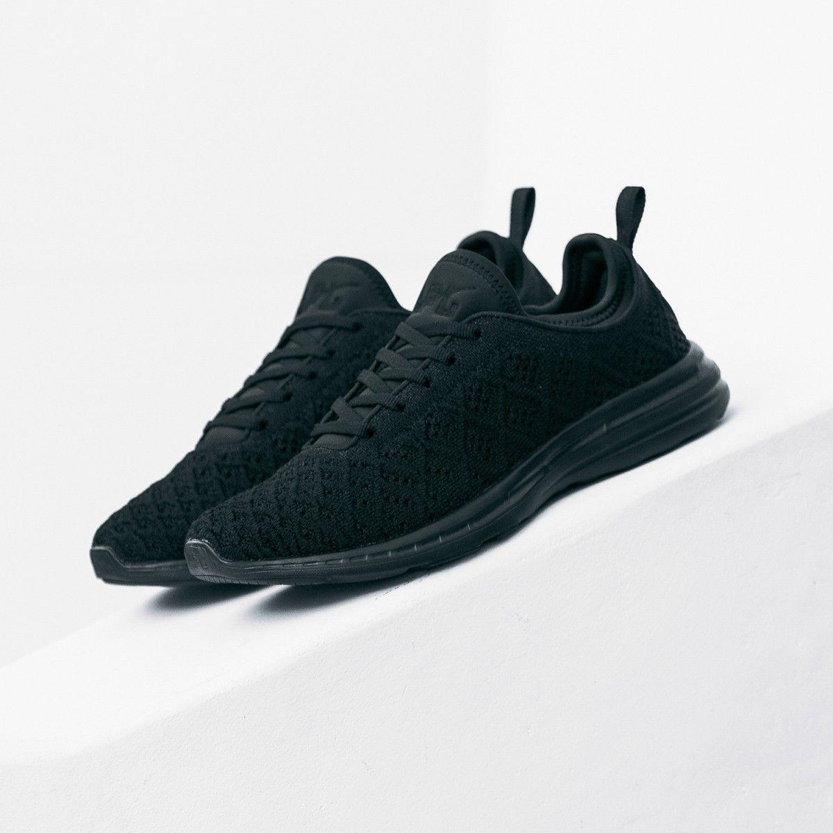 b150dcf1e71 APL Women s Running Shoes TechLoom Phantom Black Black