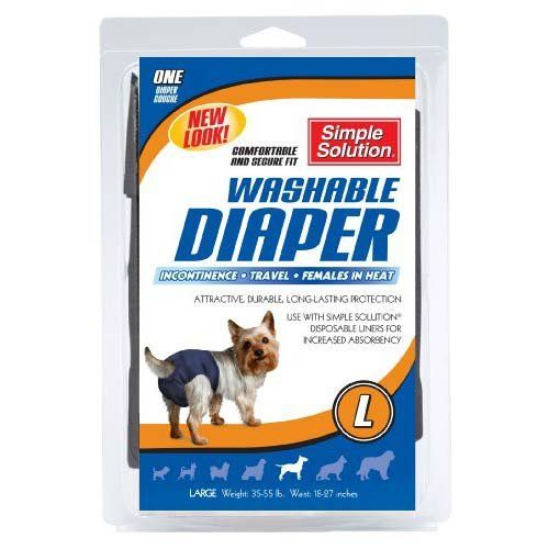 Br Diaper Garment Dog Lg Continue To The Product At The Image Link This Is An Affiliate Link And Washable Dog Diapers Washable Diaper Dog Diapers