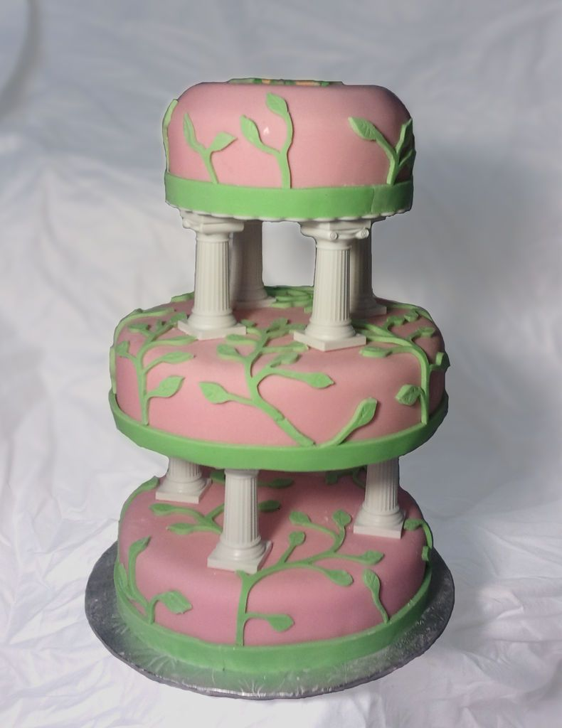 how to use fondant on a cake
