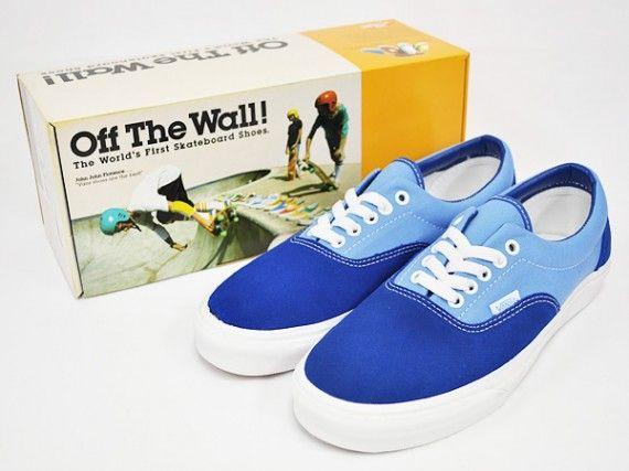 VANS Off The Wall Pack | Vans off the wall, Vans, Vintage vans