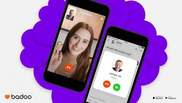 Bado Mobili ~ Arkadaşlık uygulaması badoo görüntülü sohbet Özelliği ekledi