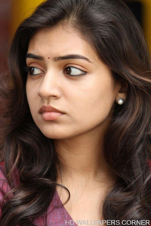 Nazriya Nazim Wallpaper Beautiful Folks Pinterest Nazriya