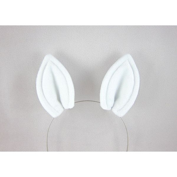 Unicorn Ears White Horse Hair Clips Costume Ears (86 ILS) ❤ liked on Polyvore featuring accessories, hair accessories, hair clip accessories, horse hair clips, horse hair accessories, white hair clips and white hair accessories