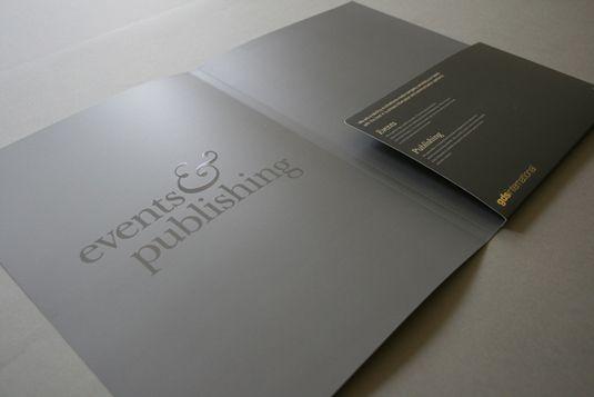 20 gorgeous presentation folder designs Presentation folder - resume presentation folder