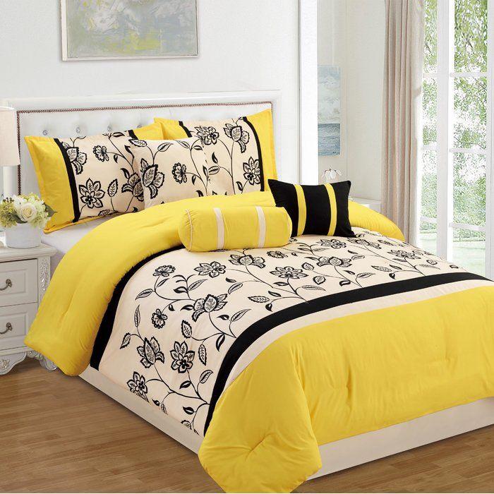Comforter Sets Luxury Comforter Sets Comforter Sets Yellow Bedding