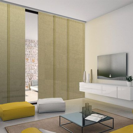 Paneles japoneses el corte ingles buscar con google cortinas pinterest paneles japoneses - Cortinas de paneles japoneses ...