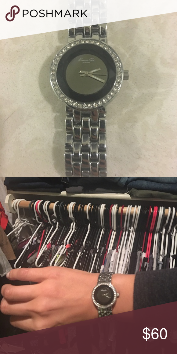 Kenneth come watch Kenneth Cole watch for sale! Kenneth Cole Jewelry Bracelets