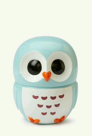Diy Owl Balsamo Para Labios Eos Pomada Para Labios Brillo De Labios
