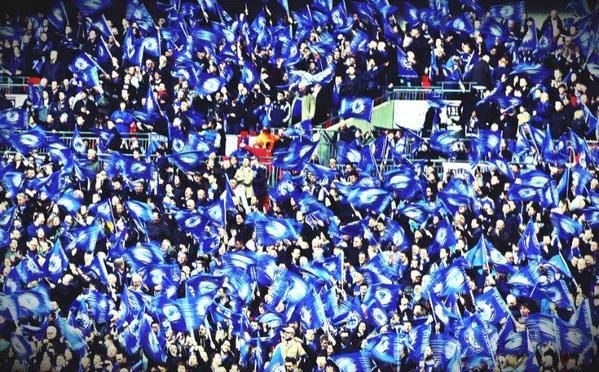 (15) Twitter110 years ago today, Chelsea Football Club was founded.   HAPPY BIRTHDAY @ChelseaFC!